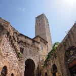 Tower of San Gimignano