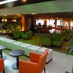 Hotel Auramar Reception
