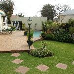MMH Garden Terrace