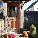 Photo de L'accroche Coeur - bed and breakfast