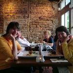 Photo of Hush Brasserie
