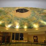 Hotel Ceiling