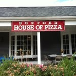 Boxford House of Pizza