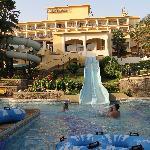 Fariyas-Water Park