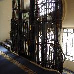 L'ascenseur historique