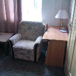 romantisches Zimmer 1