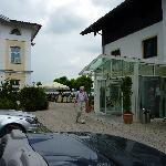Foto de Hotel Luitpold am See
