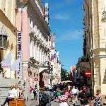 Streets of Wismar