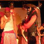 Hotel Pirate Show