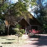 Shingwedzi lodge