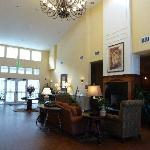 Halle des Wine Country Inn