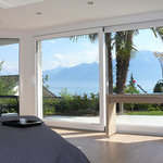 B&B Bed and Breakfast Chambre d'hotes Gästezimmer Montreux A ROOMWITHAVIWE.CH