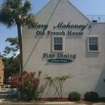 Mary Mahoney's Old French House