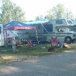 Camp sites 314-315