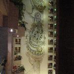 Atrium Wall Mural