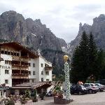 Hotel Cappella Foto