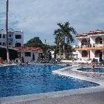 Costa Alegre Hotel and Suites