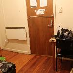 Double room - Room #2