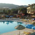 Pool/ Baar area