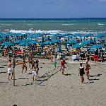 il Beach volley!!