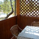 veranda monolocale
