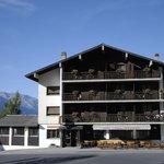 Le Deserteur Hotel