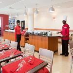 Ibis Lagos Restaurant