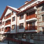 Pirin River Ski & Spa