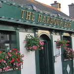 Harbour Bar Entrance