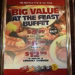 Feast Buffet Restaurant