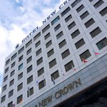 New Crown Hotel