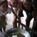 Impressed and eager to sample Siphen's next Khmer specialty!