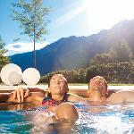 Falkensteiner Hotel & Spa Alpenresidenz Antholz Wellness