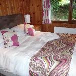 double bedroom groundfloor