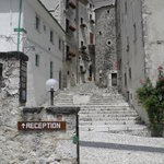Photo of Albergo Antico Borgo la Torre