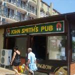 john smiths pub