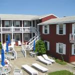 Good Harbor Beach Inn Foto