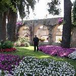 Beautiful Garden in Ravello
