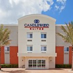 ‪Candlewood Suites Houston NW - Willowbrook‬