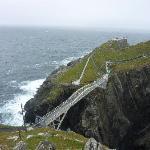 Bridge to the Lighthouse