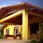 Hotel Ecologico Paraiso Carlisa