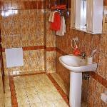 Bathroom (Apartment Nr.1)