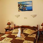 Bedroom (Apartment Nr.1)