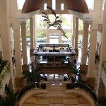 lobby/martini bar