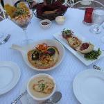 Фотография 1661 Inn Restaurant