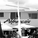 Foto de Alfresco's Restaurant and Bar