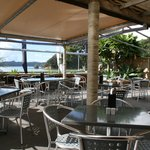 Waterfront Dinning at its Best!