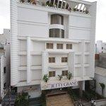 Jetty Grand Hotel, Rajahmundry, India