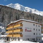 Hotel Bambi Sulden
