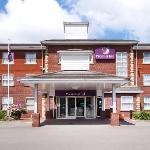 Premier Inn Bolton (Stadium/Arena) Hotel